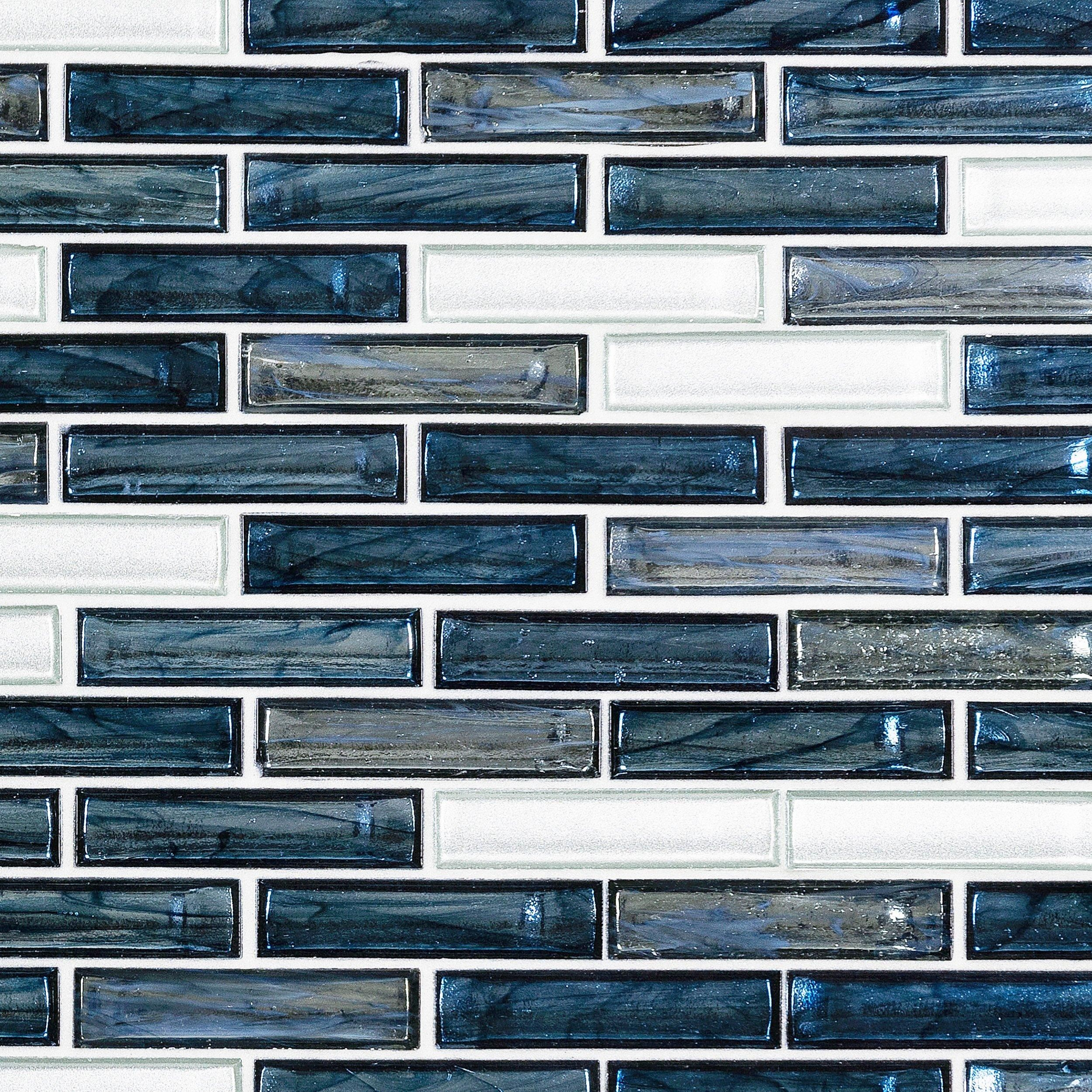 - Pin By Mark Subers On Dream House Mosaic Glass, Blue Mosaic