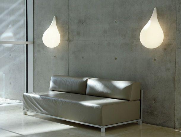 design-next-wandlampen-2, druppels (eyespired)