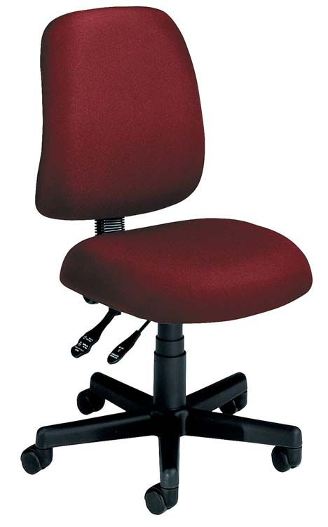 Buy Cheap Posture Task Chair by OFM #officefurniture # ...