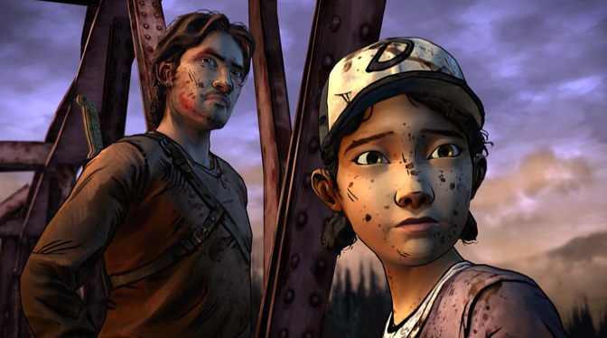 453ab278618084f5c3931b25ae457504 - How To Get Episode 2 On The Walking Dead Game