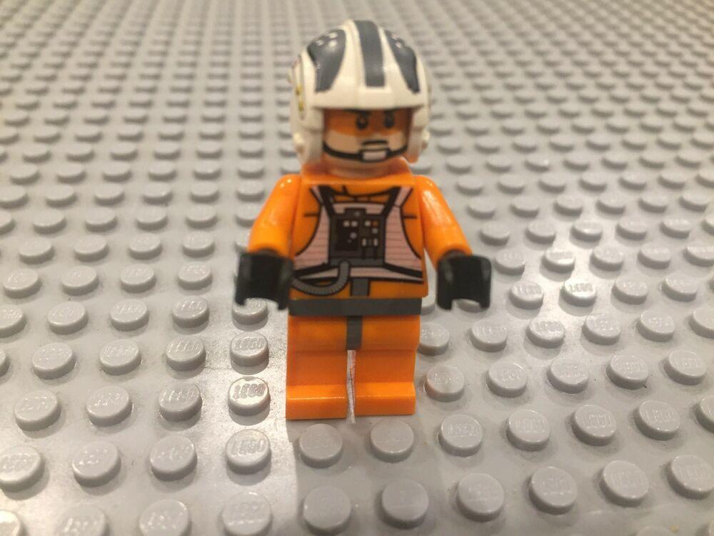 8083 LEGO® Star Wars Zev Senesca Pilot