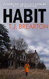 Free Kindle Book -  [Teen & Young Adult][Free] HABIT: a gripping detective thriller full of suspense