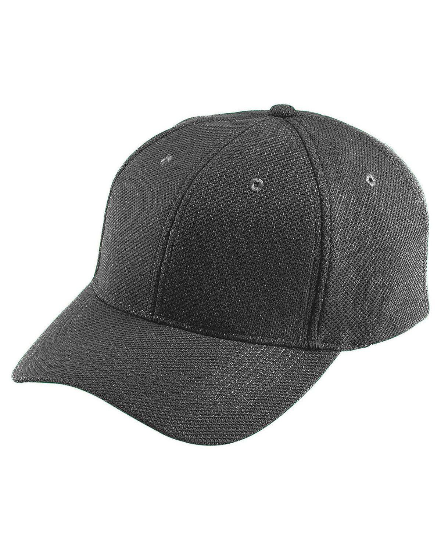 Augusta Sportswear Adjustable Wicking Mesh Cap Baseball Caps Mesh Cap Cap Baseball Hats