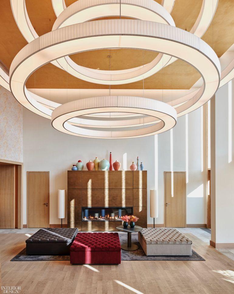 10 Questions With Matteo Thun Interior Design Magazine New