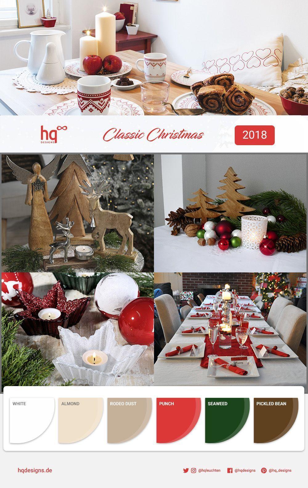 Trendfarben Weihnachten 2018 : trendfarben f r weihnachten 2018 mit ausblick auf 2019 weihnachten farbtrends und dekoideen ~ A.2002-acura-tl-radio.info Haus und Dekorationen