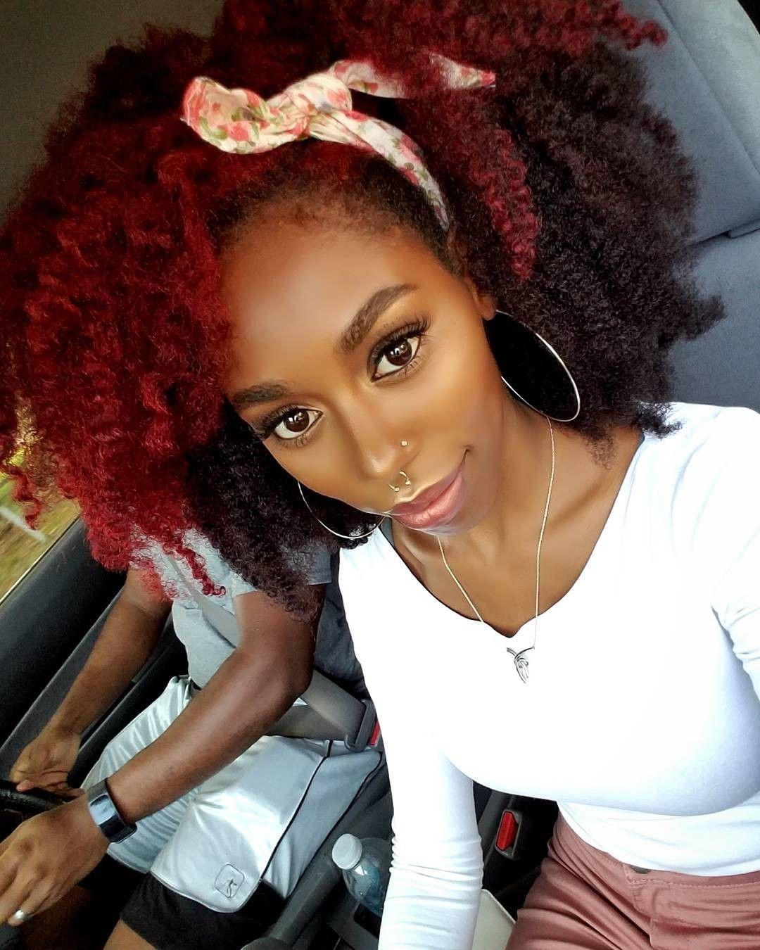 ONYC Tight Kinky Curlyfinally! - Black Hair Media Forum