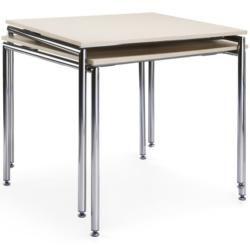 Photo of Tischgestell für normal hohe Tische Profim Sensi 160 x 80 x 72 cm ProfimProfim