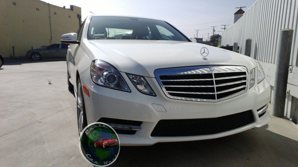 Mobile Car Wash Auto Detailing Beverly Hills LA Car Wash