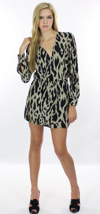 Innapropriate Low Cut Dresses