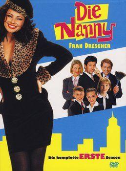 Die Nanny Staffel 1 3 Die Nanny Madchen Kostume Alte Liebe