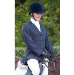 Shires Ladies Cotswold Show Jacket - Statelinetack.com