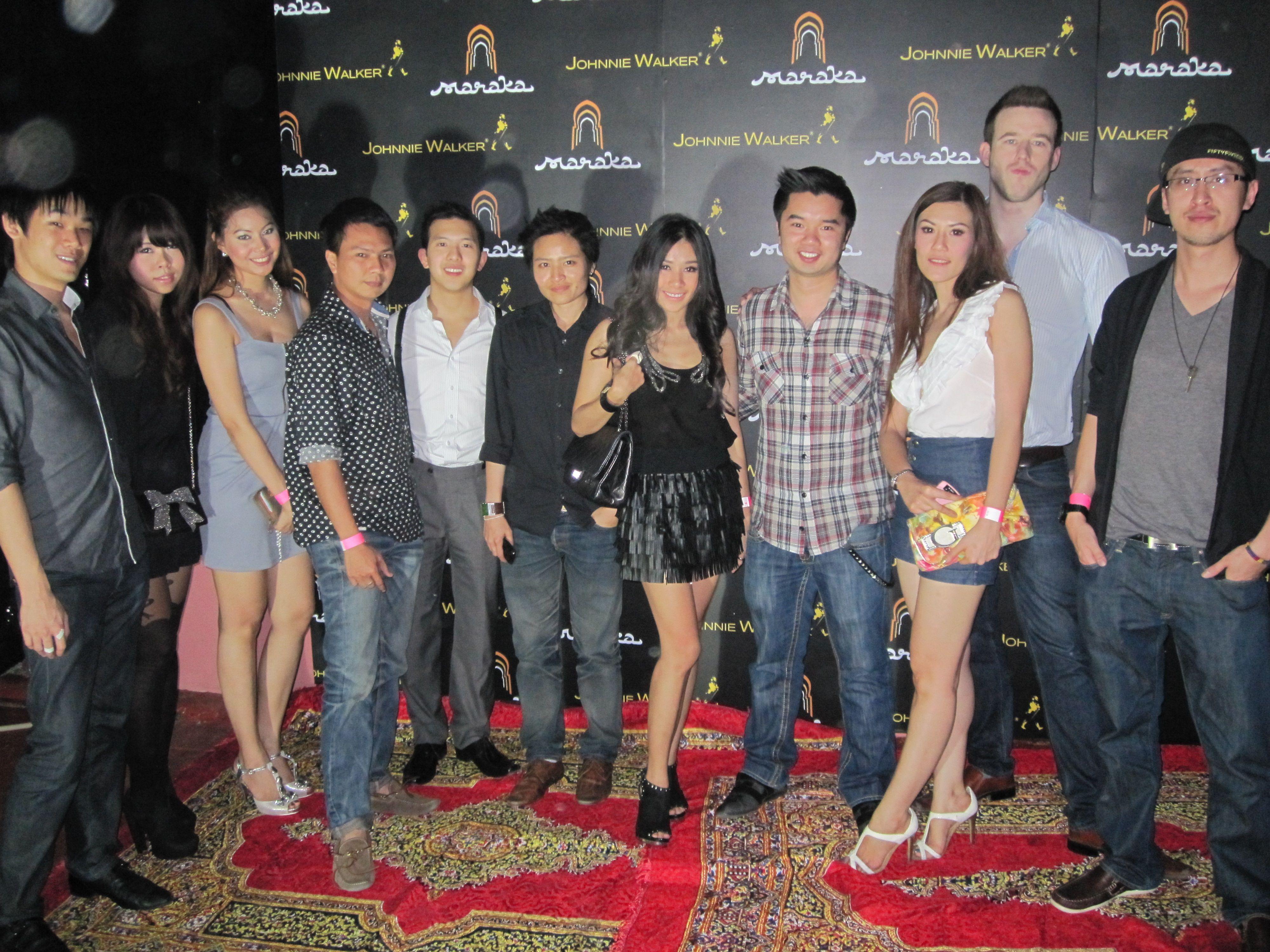 arabic night club barcelona