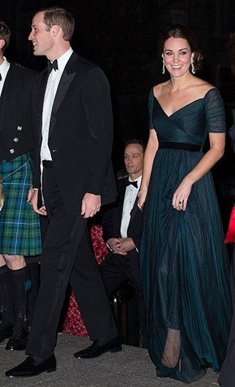 Via:LuckyMagazine Kate Middleton's Best Outfits Ever: Over 150 Duchess Of Cambridge Classics!