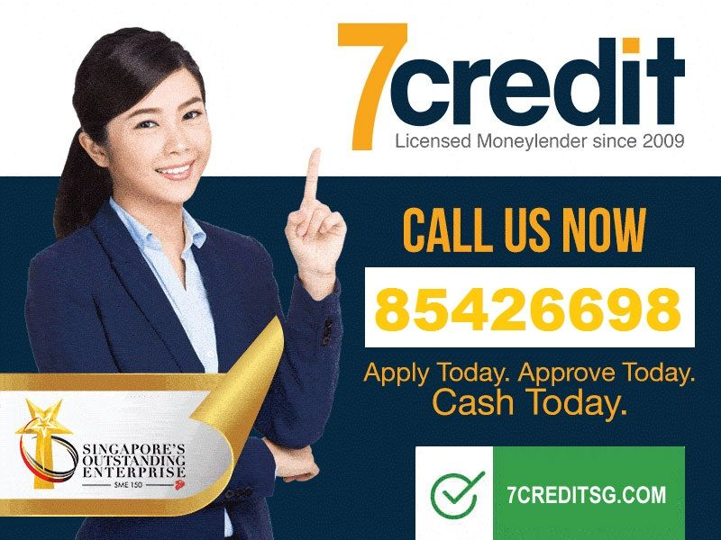 Singapore Personal Loans In 2020 Personal Loans Cash Today How To Apply