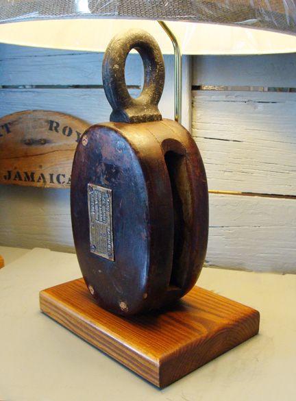 From Skipjack S Workshop A Custom Made Nautical Table