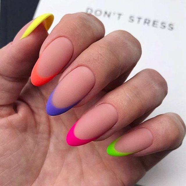 30 Stylish Nail Design Inspirations