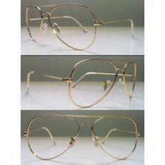Armação para óculos de Grau aviador   óculos de Grau em 2018   Pinterest c07c1d69cc