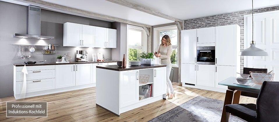 Zeitlos und technisch perfekt in der Ausstattung Haus