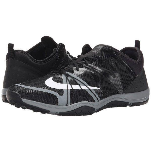 Black · Nike Free Cross Compete (Black/Cool Grey/White) Women's ...