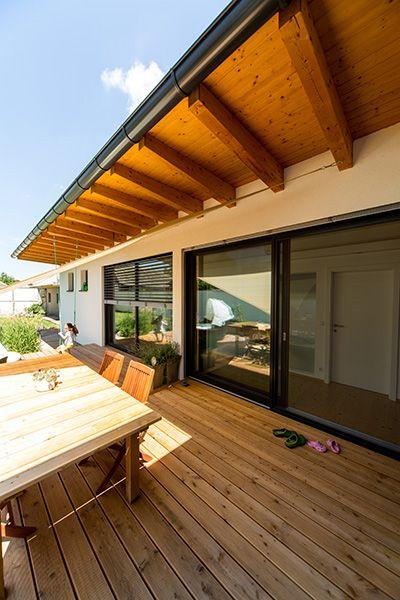 Holzbau Kast Terrassen - Holzbau Kast GmbH TERRACE Pinterest - terrassen gelander design