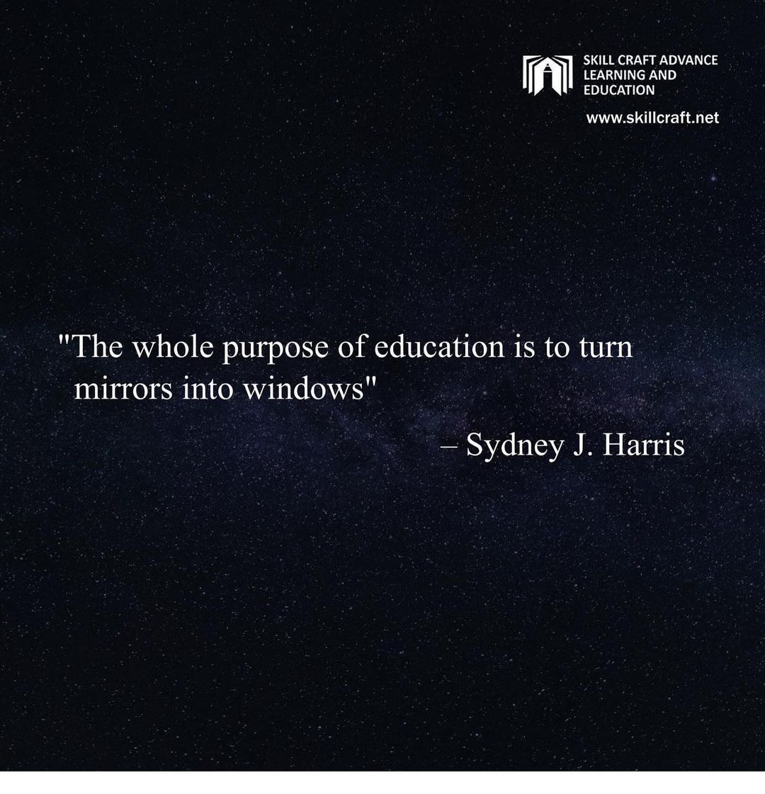 Education Provides Us With The Tools And Mental Characteristics Required To Excel In Life It Is Important To Live With Happin In 2020 Education Good Thoughts Thoughts