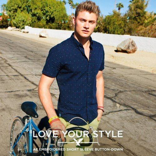 Live Your Style Dress Collection By American Eagle