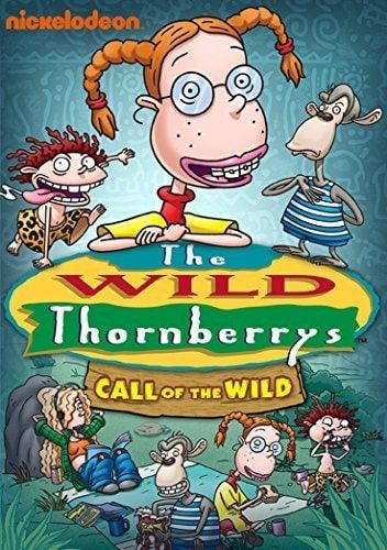 the wild thornberrys full episodes online free