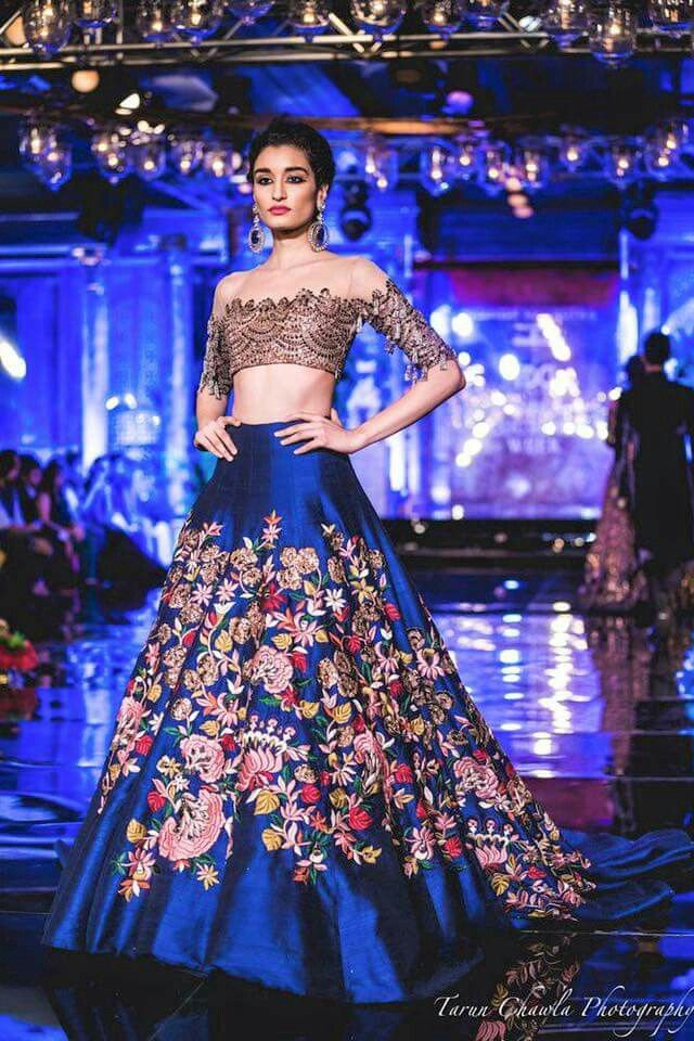 Manish Malhotra | Desi Fashion | Pinterest