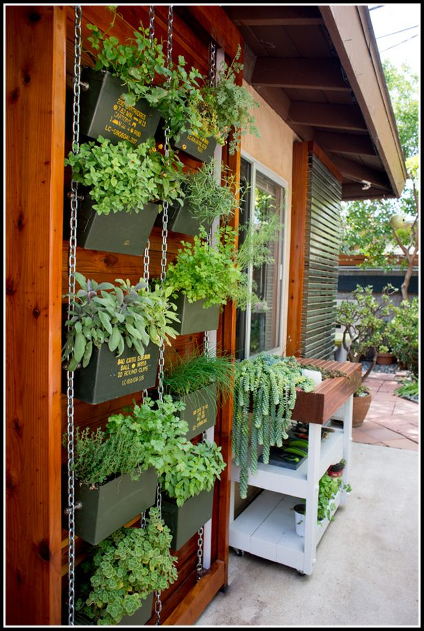 Horticulture Strategies For Fun And Functional Purposes | Herb Garden Ideas