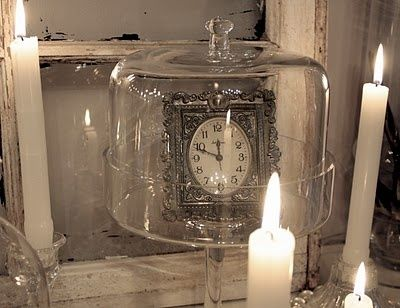 Shabby Chic Beautiful! A Moment in Time……..