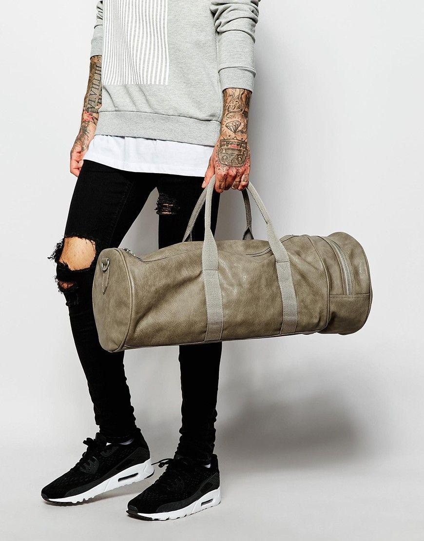 Macho Moda - Blog de Moda Masculina  As Mochilas e Bolsas Masculinas em alta  pra… 84b8692a04