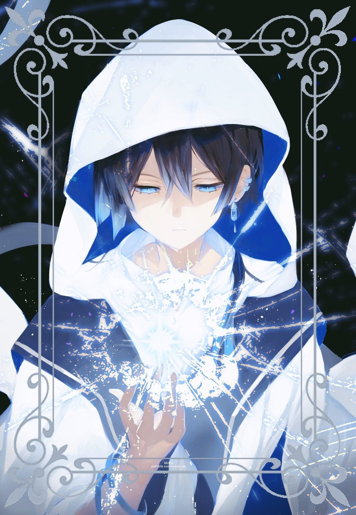 Pin By Dominika Flaisz On Case Study Of Vanitas Evil Anime Anime Drawings Boy Anime Artwork