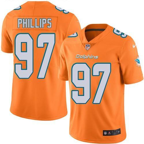 Jordan Phillips NFL Jerseys