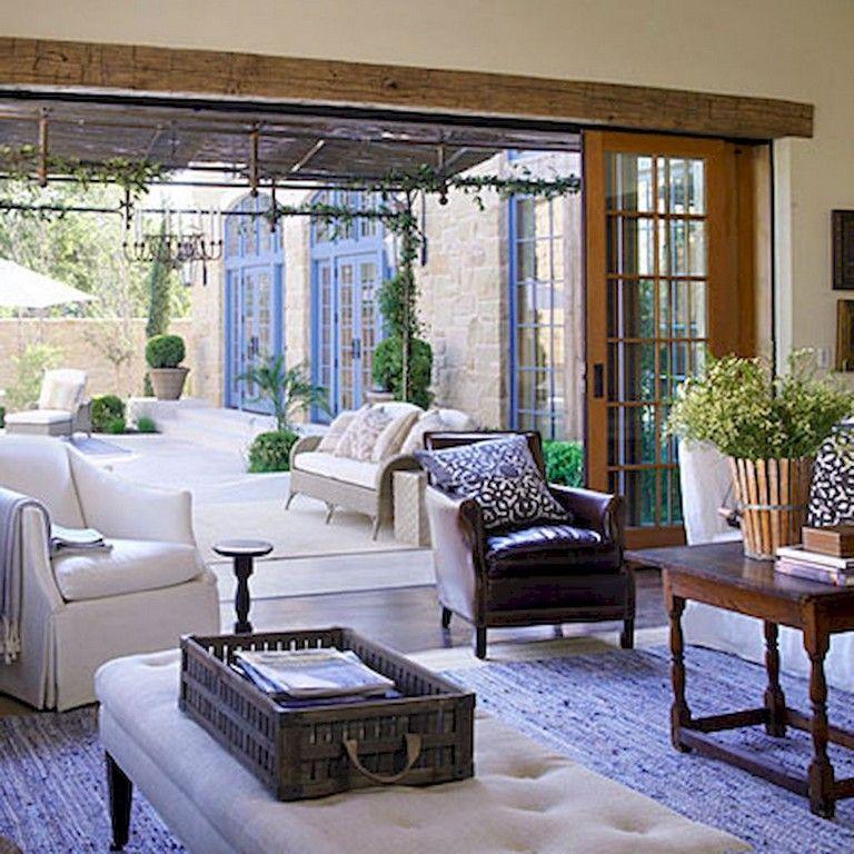 83 Stunning Stylish Outdoor Living Room Ideas To Expand Your Living Space Outdoor Living Rooms Outdoor Living Room Living Spaces