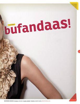 Curso de Tejido. Lana Rejilla - Patrones Crochet   bufandas ...