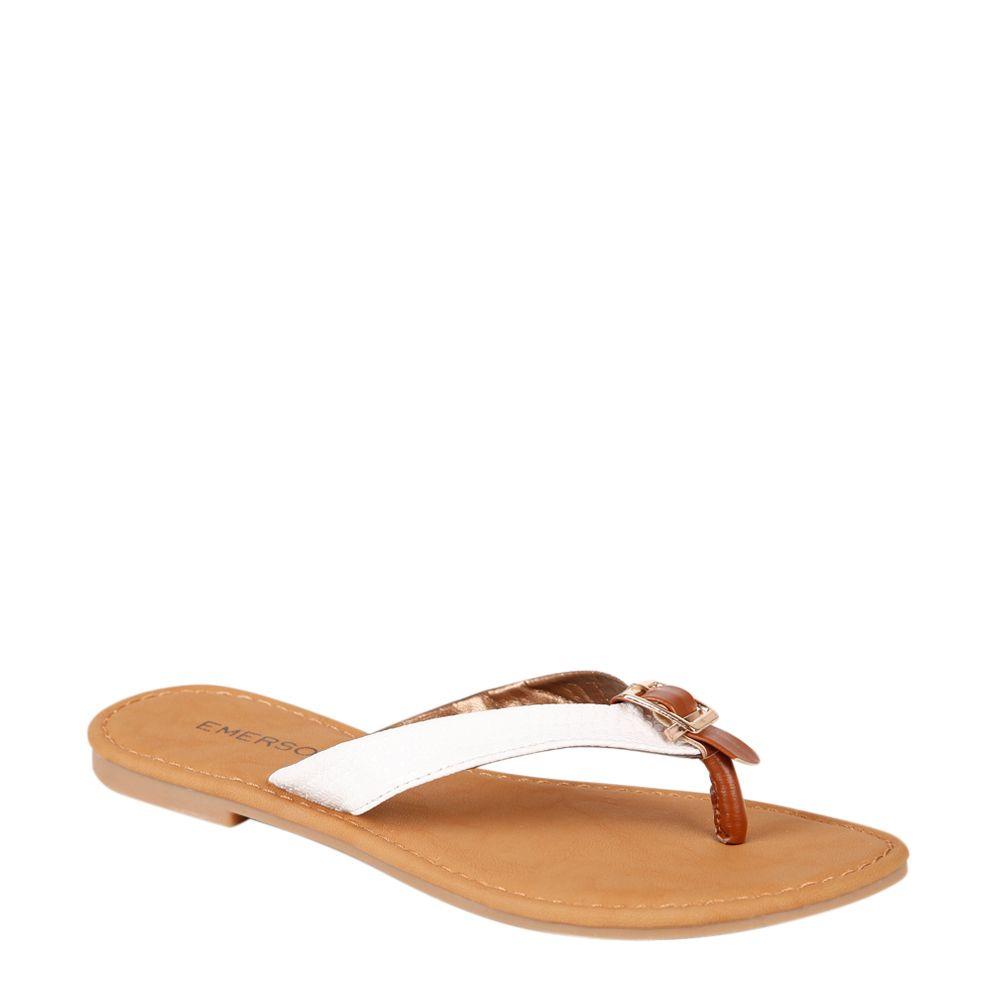 Women's sandals big w - Big W Womens Shoes Emerson Buckle Sandal White Bigw 15