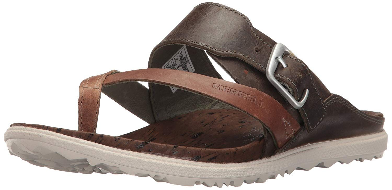 a4e4e6913d7c Merrell Women s Around Town Thong Buckle Sandal     Thanks a lot for  viewing our photograph. (This is an affiliate link)  womensflipflops