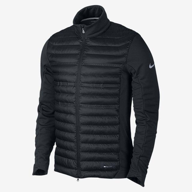 Nike Store Men's Golf Jacket