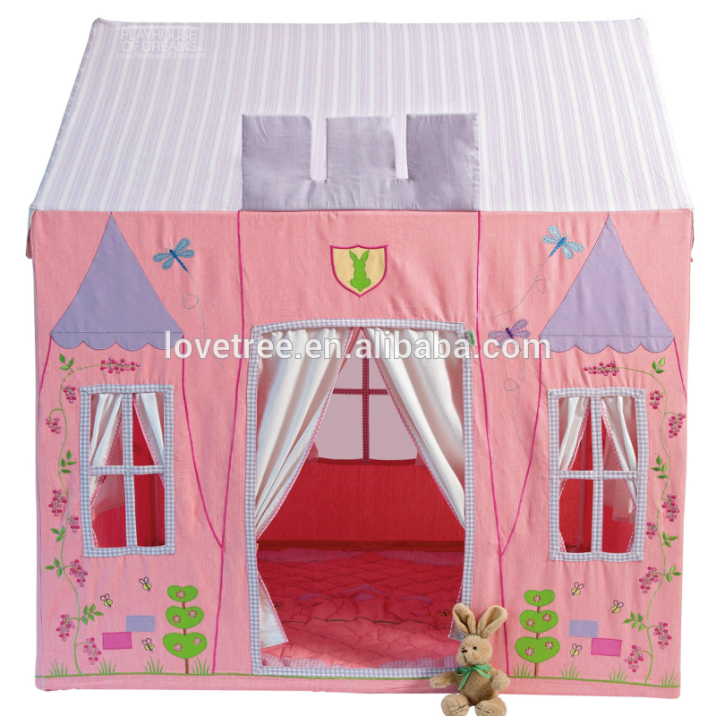 Sewing Pattern Card Table Playhouse Pattern Play Tent Princess Castle Garden House Photo Detailed about  sc 1 st  Pinterest & Sewing Pattern Card Table Playhouse Pattern Play Tent Princess ...