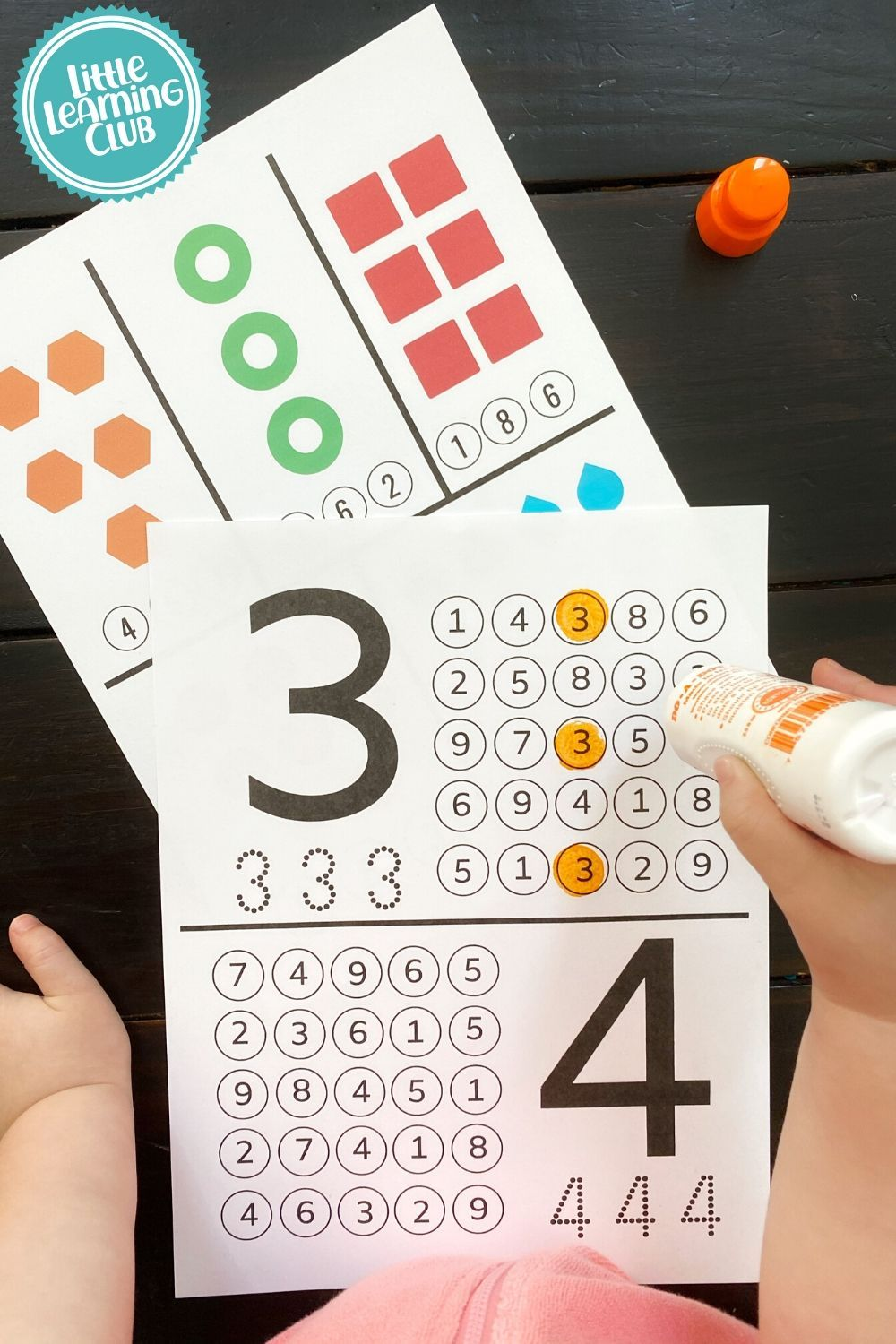 Pin on Simple Educational Activities