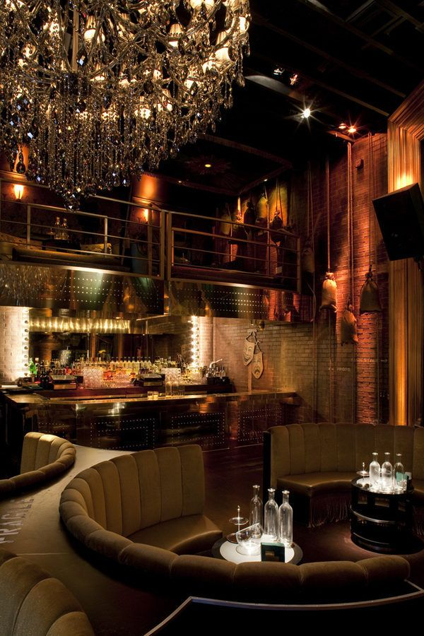 Take a Look Inside Vignette Where the Partys At  Night Clubs  Bar interior Bar interior