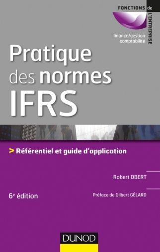Ce guide pratique présente de façon rigoureuse l'essentiel des normes internationales définies par l'IASB. Illustré de nombreux exemples concrets, cet ouvrage est la bible indispensable pour comprendre, maîtriser et mettre en oeuvre les normes IAS/IFRS. Cette 6e édition prend en compte les modifications réglementaires applicables aujourd'hui et prévues jusqu'en 2019.