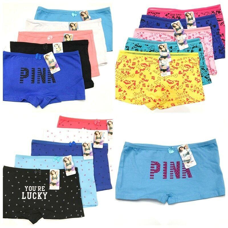 Pin On Boyshort Underwear