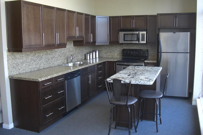 Canadian Kitchen Cabinets Manufacturers Toronto