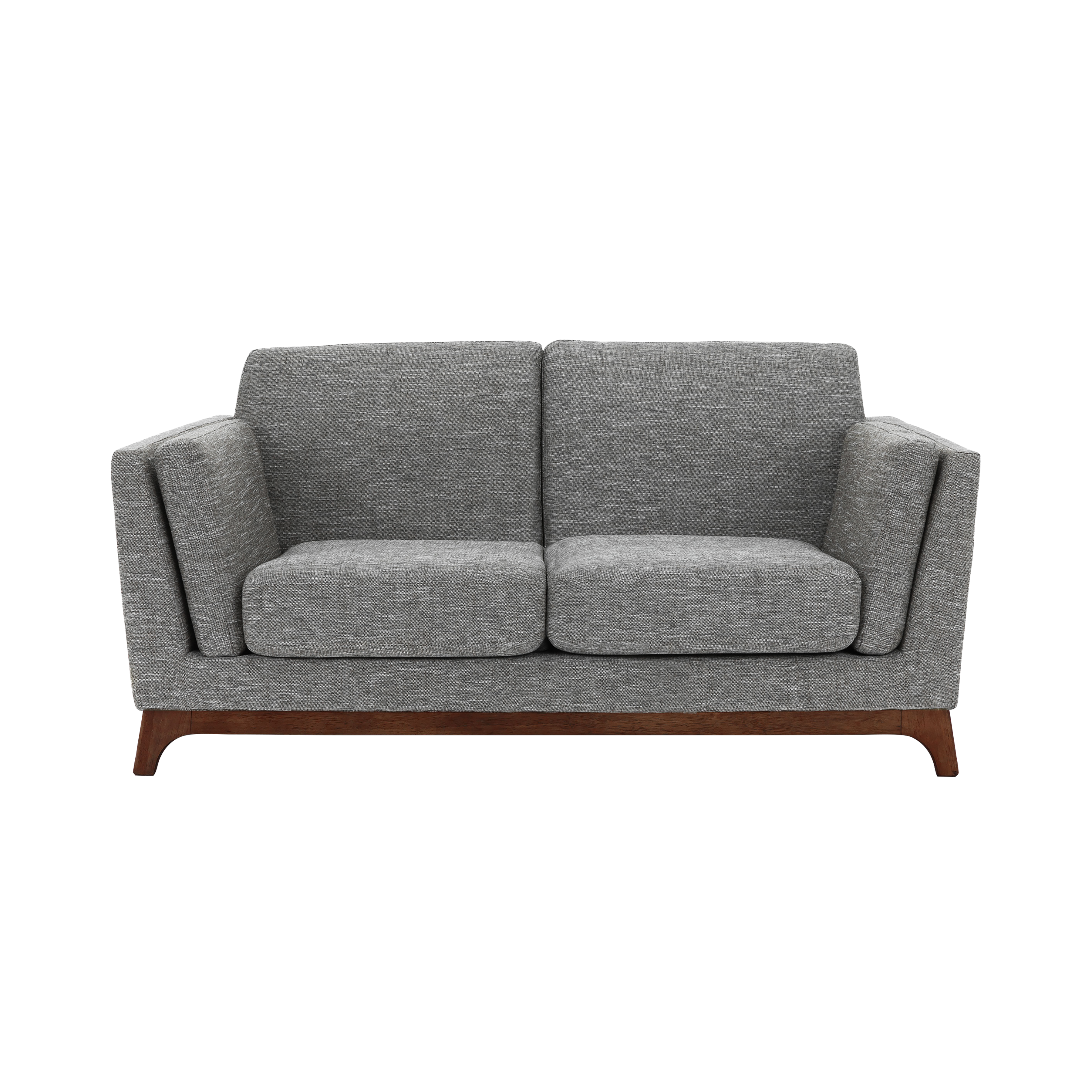 Swell Elijah Loveseat Pebble Fabric Cocoa Pebble In 2019 Cjindustries Chair Design For Home Cjindustriesco