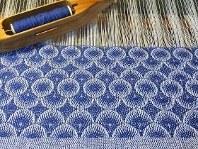 Crazy as a Loom: Making things work.