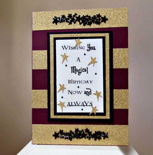 The Answer Is Chocolate Harry Potter Birthday Card Harry Potter Birthday Cards Harry Potter Cards Harry Potter Kids