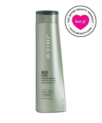 best hair thickening shampoo for fine hair