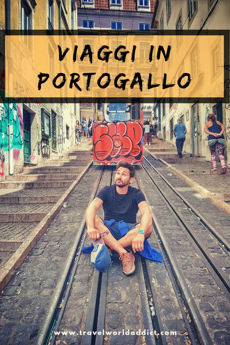 Viaggiare Portogallo, viaggi Portogallo, cosa vedere ...
