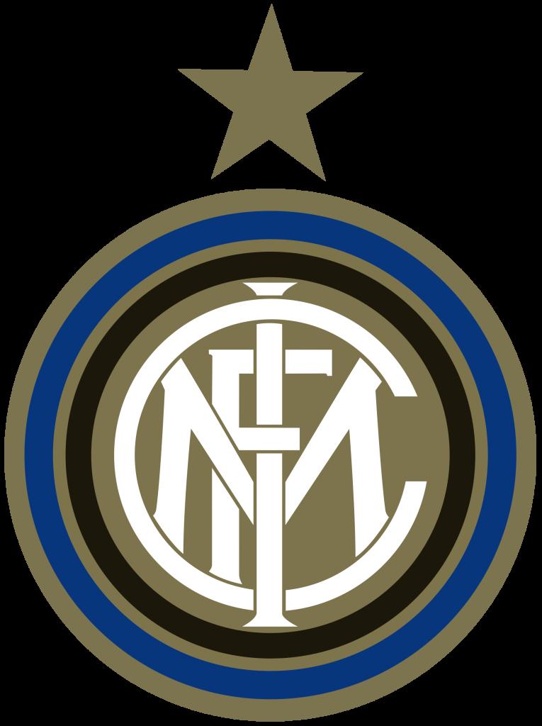 Internazionale Milano Inter Milan Logo Inter Milan Milan Football